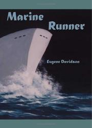 Cover of: Marine Runner