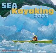 Cover of: Sea Kayaking 2003 Calendar |