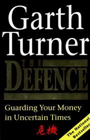 Cover of: The Defence