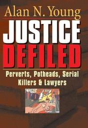 Cover of: Justice Defiled