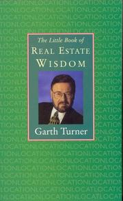 Cover of: The Little Book of Real Estate Wisdom
