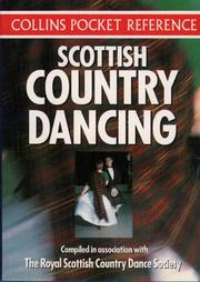 Cover of: Scottish Country Dancing (Collins Pocket Reference) | Peter Knight