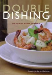 Cover of: Double Dishing | Cinda Chavich