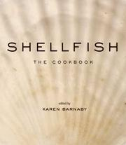 Cover of: Shellfish