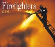 Cover of: Firefighters 2001 | Firefly Books