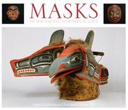 Cover of: Masks of the Pacific Northwest 2004