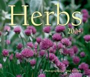 Cover of: Herbs 2004