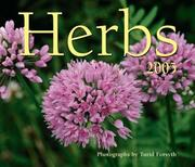 Cover of: Herbs 2005