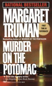 Cover of: Murder on the Potomac (Capital Crime Mysteries)