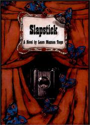 Cover of: Slapstick | Laura Mazzuca Toops