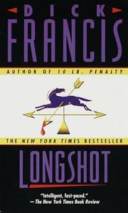 Cover of: Longshot