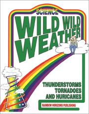 Cover of: Wild Wild Weather | Doug Sylvester