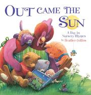 Cover of: Out Came the Sun | Heather Collins