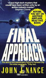 Cover of: Final Approach