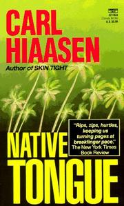 Cover of: Native Tongue