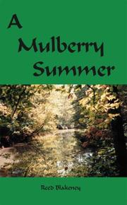 Cover of: A Mulberry Summer