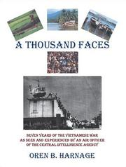 Cover of: A Thousand Faces