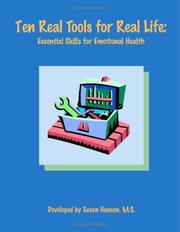 Cover of: Ten Real Tools for Real Life