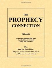 Cover of: The Prophecy Connection | Margaret Canmore