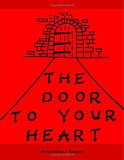 Cover of: The Door to Your Heart | Cornelius Gleeson
