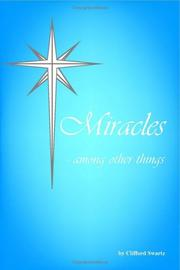 Cover of: Miracles - Among Other Things