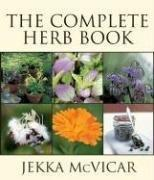 Cover of: The Complete Herb Book