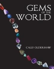 Cover of: Gems of the World