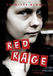 Cover of: Red Rage