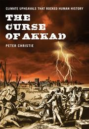 Cover of: The Curse of Akkad