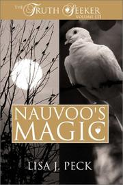 Cover of: Nauvoo's Magic (The Truth Seeker, 3)