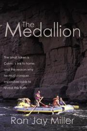 Cover of: The Medallion
