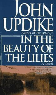Cover of: In the Beauty of the Lillies