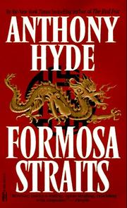 Cover of: Formosa Straits: a novel