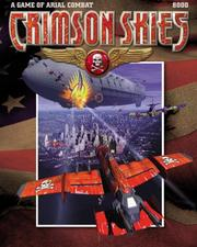 Cover of: Crimson Skies | Fasa