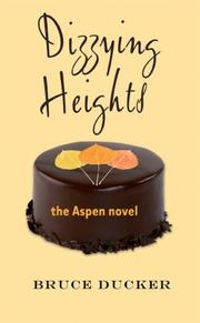 Cover of: Dizzying Heights