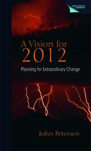 Cover of: A Vision for 2012