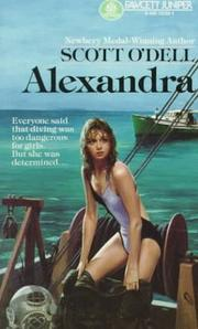 Cover of: Alexandra