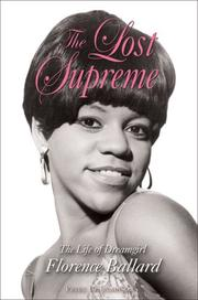 Cover of: The Lost Supreme
