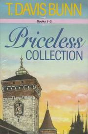 Cover of: Florian's Gate/The Amber Room/Winter Palace (Priceless Collection Series 1-3)