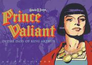 Cover of: Prince Valiant Postcard Book