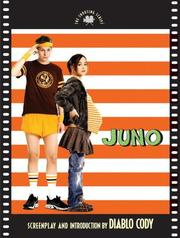 Cover of: Juno: the shooting script