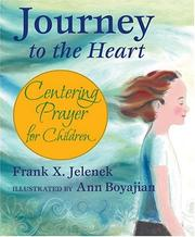 Cover of: Journey to the Heart