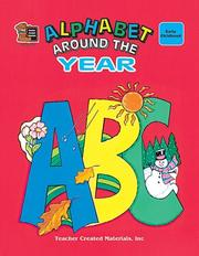 Cover of: Alphabet Around the Year