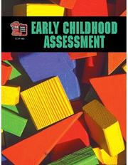 Cover of: Early Childhood Assessment