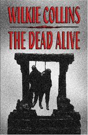 Cover of: The Dead Alive
