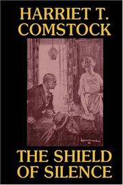 Cover of: THE SHIELD OF SILENCE