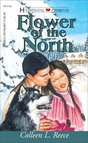 Cover of: Flower of the North (Heartsong Presents #159)