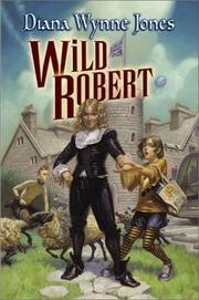 Cover of: Wild Robert