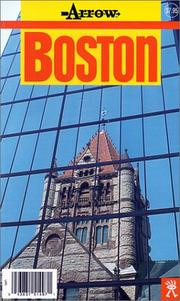 Cover of: Boston Insight Guide - Compact