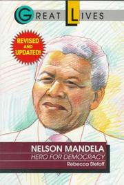 Cover of: Nelson Mandela: A Voice Set Free